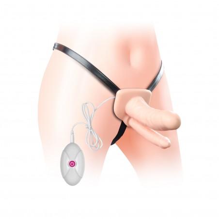 Prótesis Arnés Unisex con Dilatación Anal