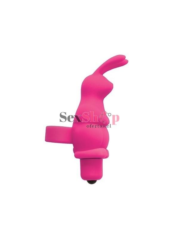 Vibrador para Dedo Rabbit Clit