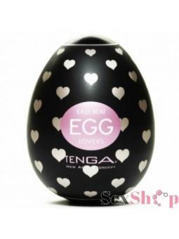 Huevo Tenga Deluxe