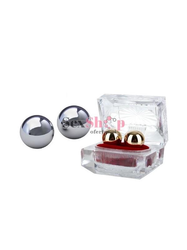 bolas chinas metalicas OEM