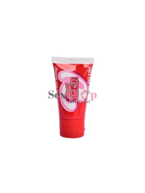 Constrictor Vaginal Liquid Virgin 30 ml.