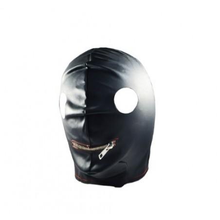 Mascara de Cuero