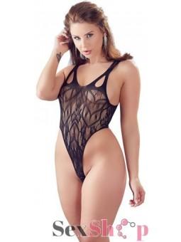 Body Erótico de Encajes S/L