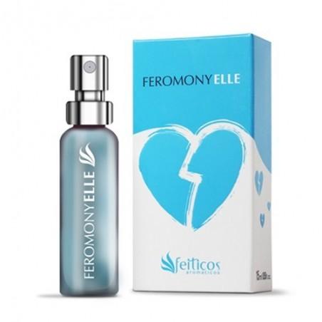 Perfume Feromonas Feiticos Para El