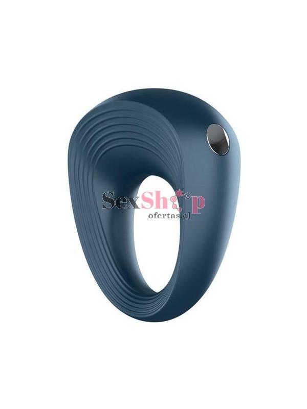 Anillo Vibrador Recargable Satisfyer Power Ring