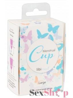 Copita Menstrual Vista Caja